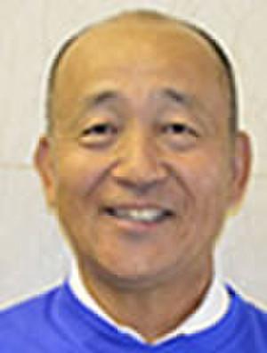 井上茂徳さん